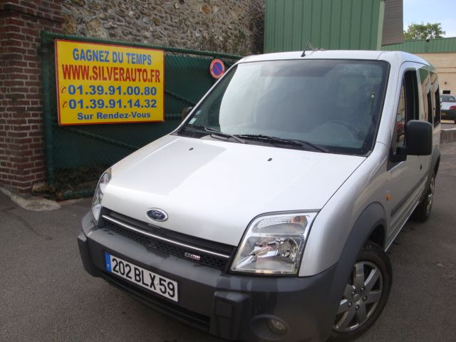 FORD Tourneo Connect 200C 1.8 TDCi 90ch LX 53810km