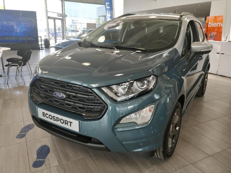 FORD EcoSport 1.0 EcoBoost 125ch ST-Line Euro6.2 1000km