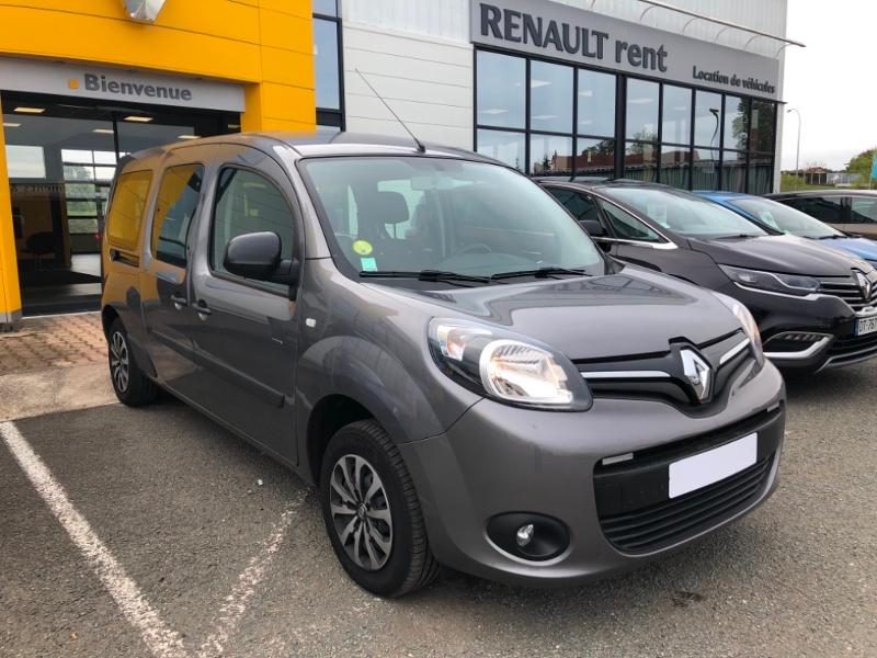 RENAULT Grand Kangoo 1.5 dCi 110ch energy Nouvelle Limited Euro6 7 places 15127km