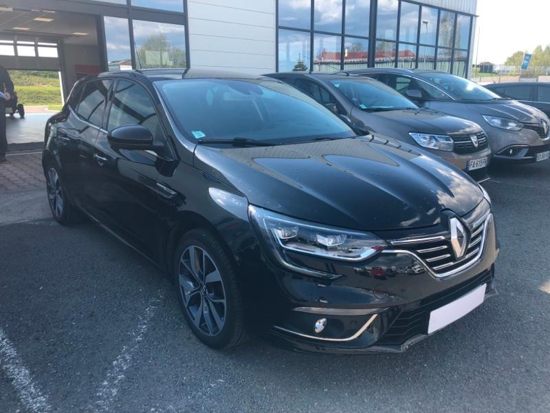 RENAULT Megane IV 1.2 TCe 130ch energy Intens 26500km