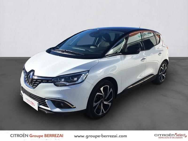RENAULT Scenic 1.7 Blue dCi 120ch Intens