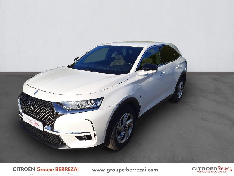 DS DS 7 Crossback BlueHDi 180ch Business Automatique