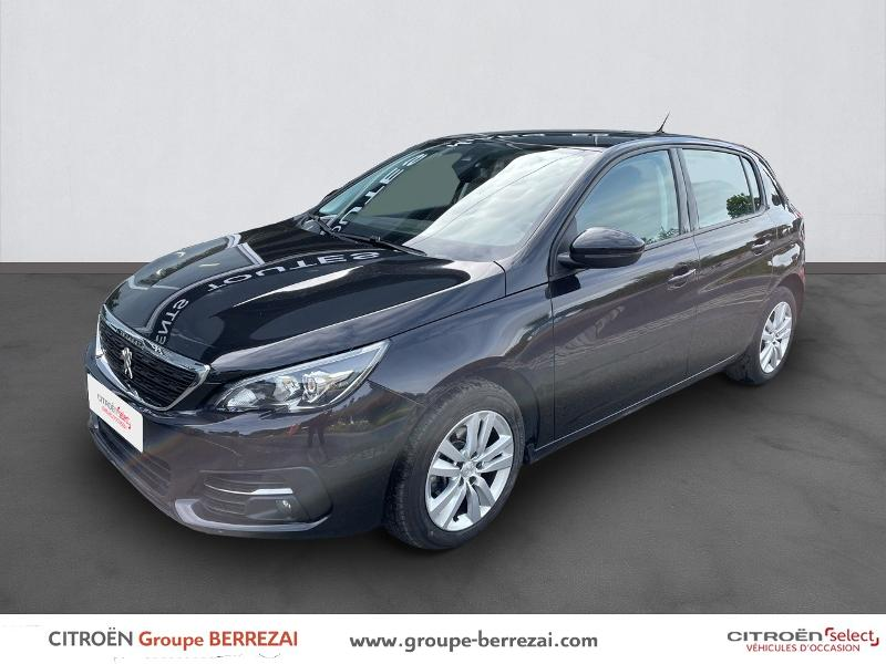 PEUGEOT 308 1.6 BLUE HDI 100 CH S&S BVM5 ACTIVE BUSINESS