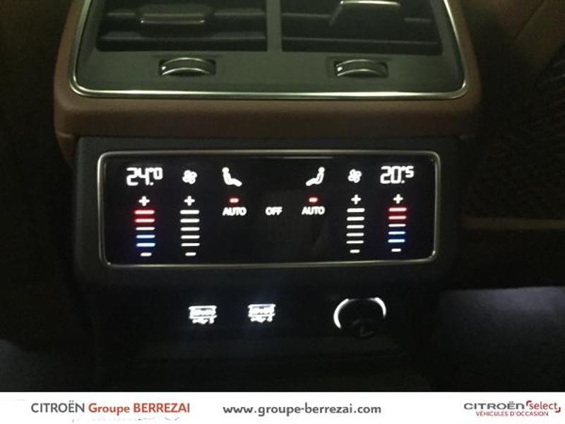 AUDI A7 Sportback 55 TFSI 340ch Avus Extended quattro S tronic 7