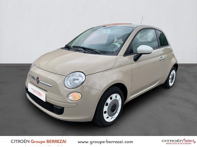 FIAT 500 1.2 Happy birthday