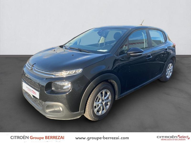 CITROEN C3 1.2 e-VTI Selection