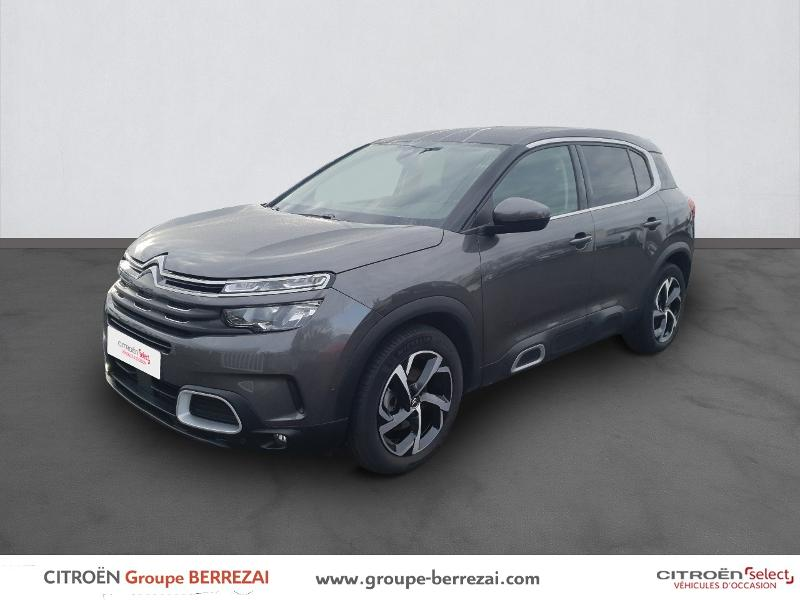 CITROEN C5 Aircross BlueHDi 130ch S&S Feel EAT8