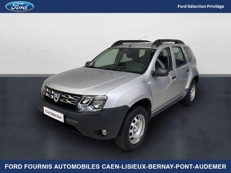 DACIA Duster 1.2 TCe 125ch Ambiance 4X2