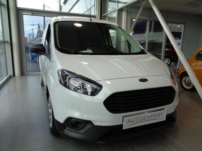 FORD Transit Courier 1.5 TD 75ch Trend Euro6 100km