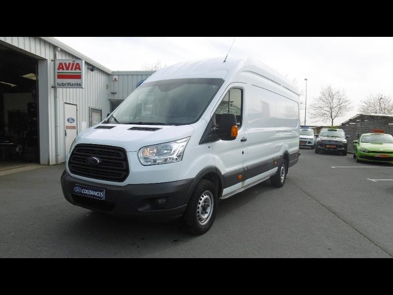FORD Transit 2T Fg P350 L4H3 2.2 TDCi 125ch Ambiente 87000km