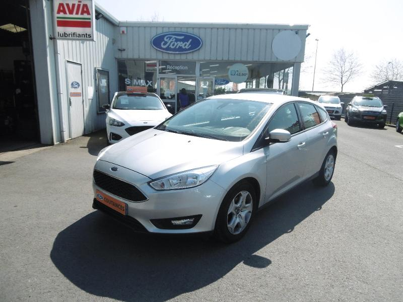 FORD Focus 1.5 TDCi 95ch Stop&Start Trend 58000km