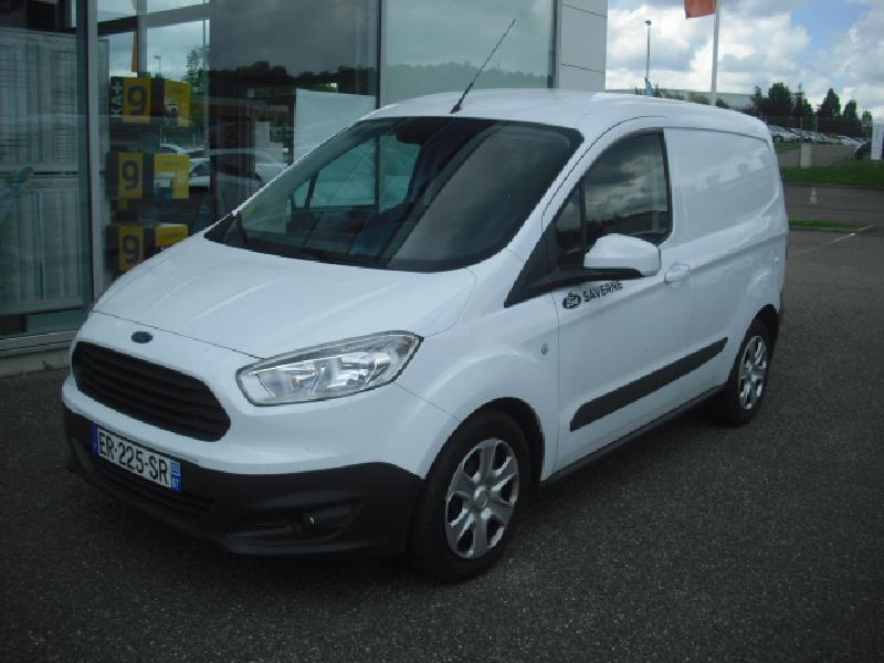 FORD Transit Courier 1.5 TD 75ch Trend Euro6 9900km
