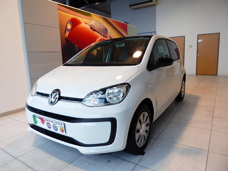 VOLKSWAGEN up! 1.0 75ch Move up! 5p 19076km