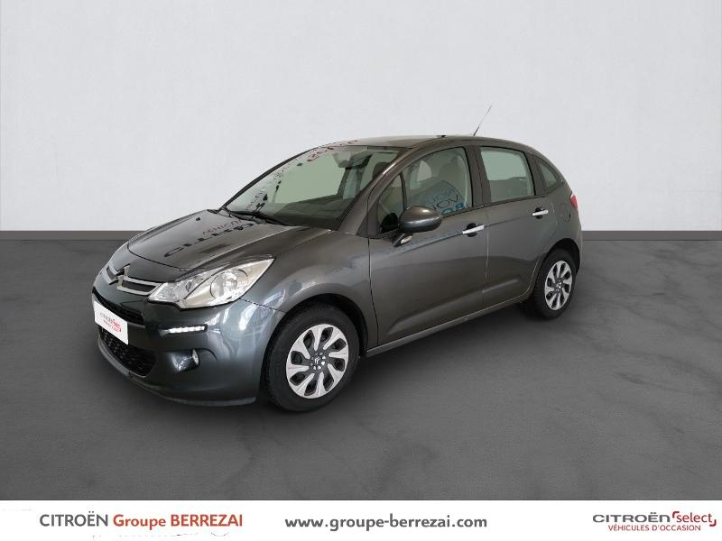 CITROEN C3 BlueHDi 75 Confort