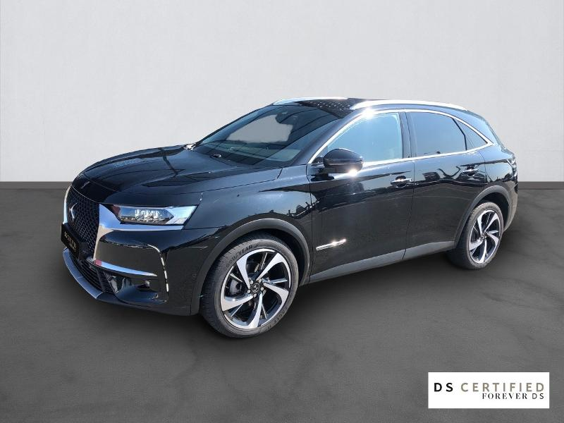 Véhicule DS CROSSBACK PTECH 225 EAT8 GD CHIC