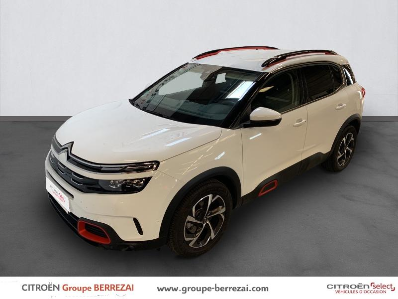CITROEN Nv SUV C5 Aircross BlueHDi 130 S&S BVM6 Business+