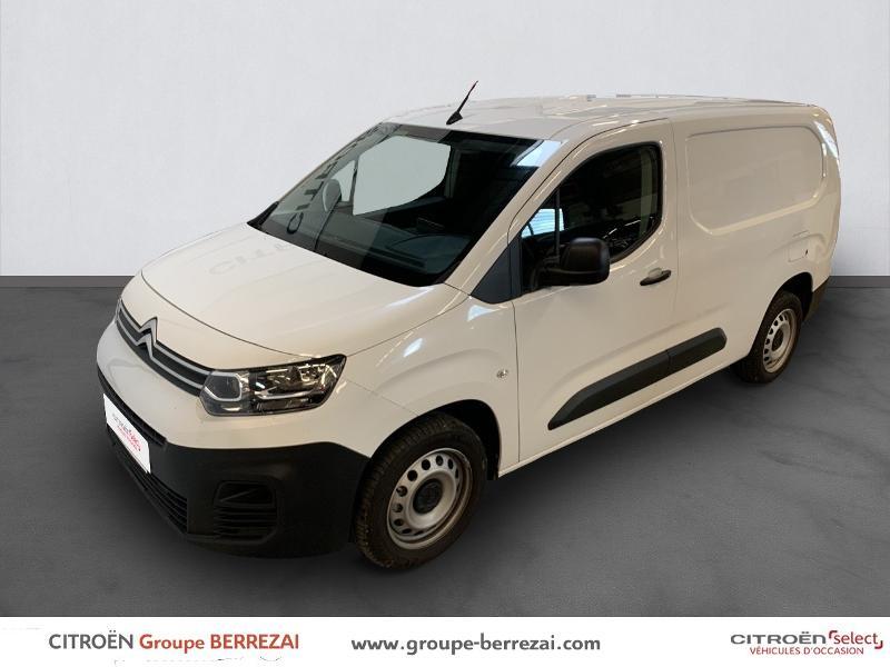 CITROEN Berlingo Van XL 950kg BlueHDi 100 S&S Control