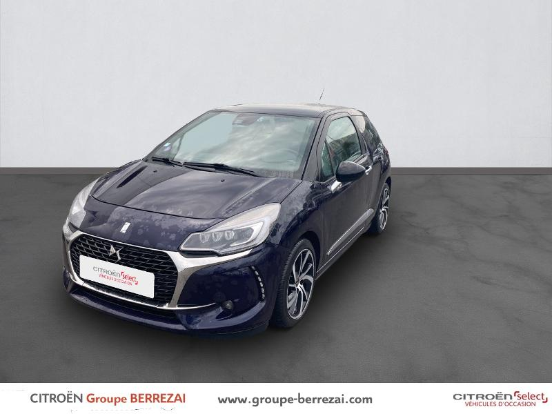 DS DS 3 THP 165ch Sport Chic S&S
