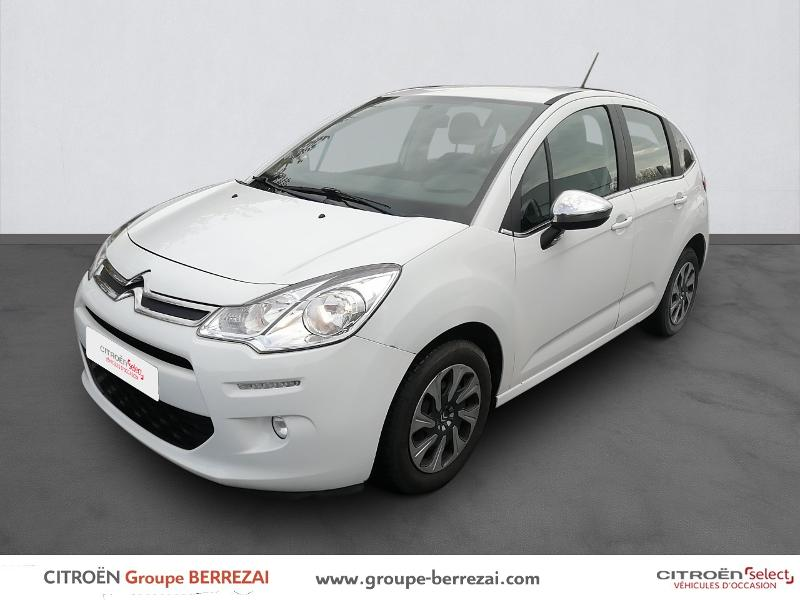 CITROEN C3 PureTech 68 Confort Business