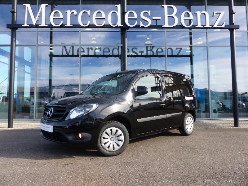 MERCEDES-BENZ Citan 111 CDI Long Pro Euro6 10000km