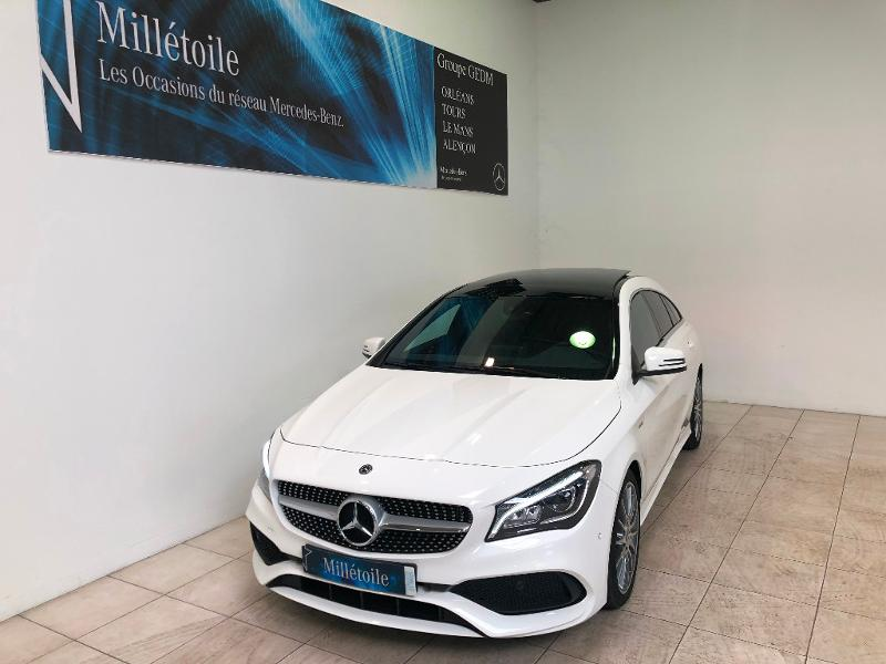 MERCEDES-BENZ CLA Shooting Brake 200 Starlight Edition 7G-DCT Euro6d-T 3000km