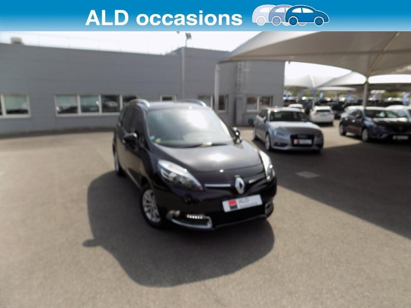 RENAULT Grand Scenic 1.6 dCi 130ch energy Business Euro6 7 places 2015 86445km