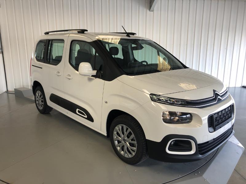 CITROEN Berlingo M BlueHDi 100ch Feel 10km