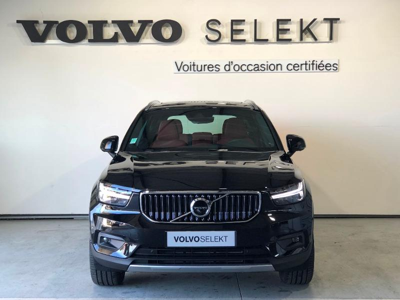 VOLVO XC40 D4 AdBlue AWD 190ch Inscription Luxe Geartronic 8 900km