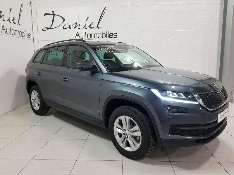 SKODA Kodiaq 2.0 TDI 150 SCR Business DSG 5 places 9000km